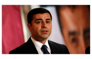 Selahattin Demirtaş'ın cezası onandı