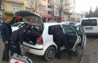 Bursa'da huzur alarmı!
