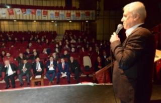 Bursa'nın 17 ilçesinde de dönüşümü gerçekleştireceğiz