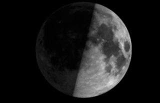 Çin Ay'a çıktı! Karanlık tarafa geçti