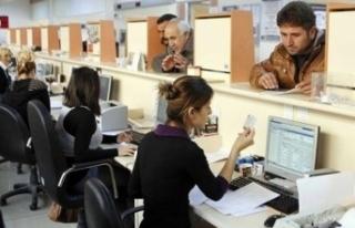 Milyonlarca çalışanın vergi dilimi değişti