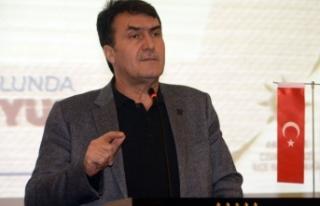 """Osmangazi ve Bursa 31 Mart'ta yine AK Parti..."