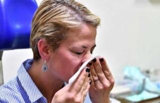 """Sağlık Bakanlığı'ndan """"Grip salgını""""..."""