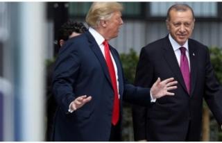 Trump'tan Türkiye mesajı: Aramızdaki ekonomik...