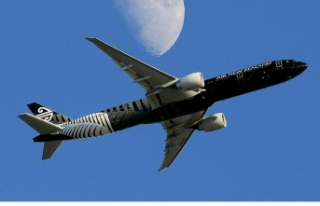 Uçakta ceset krizi