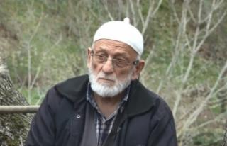 Bursa'da öldürülmüştü! Babadan kızına...