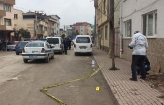 Bursa'da dehşet saçan eski sevgili tutuklandı