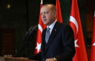 Erdoğan talimat verdi! 51 il, 'bütünşehir'...