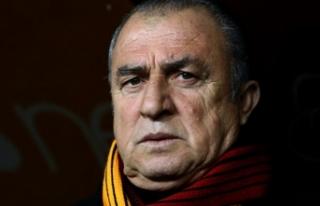 Fatih Terim, resmen 5 yıl daha Galatasaray'da….