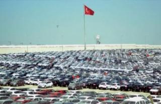 Otomotiv ihracatı istikrarını sürdürüyor!