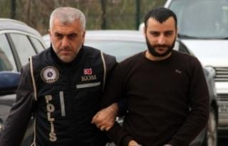 Suriyeli gibi yaşıyordu! Polis durdurunca şok gerçek...