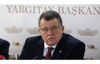 Yargıtay Başkanı Cirit: Ceza evinde kalma süresi...