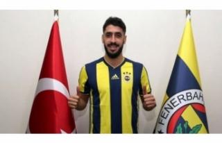 Fenerbahçe formasıyla bir kez bile sahaya çıkmadan...