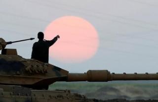 İsrail oraya da göz dikti