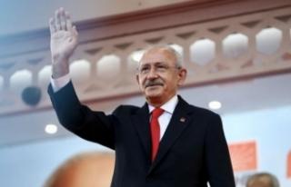 Kılıçdaroğlu'na Bakan Soylu'ya hakaretten...