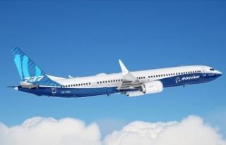 THY'den Boeing 737 MAX kararı