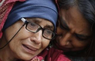 Yeni Zelanda'daki terör saldırısından acı...