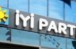 İYİ Parti Yalova İl Yönetimi istifa etti