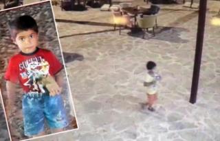 5 yaşındaki çocuğu vahşice öldürmüştü......