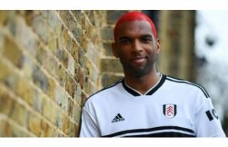 Babel, Fulham'a sosyal medya üzerinden veda...