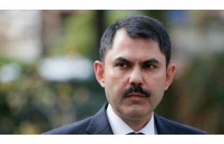 Bakan Kurum: Kentsel dönüşüm terörle mücadele...