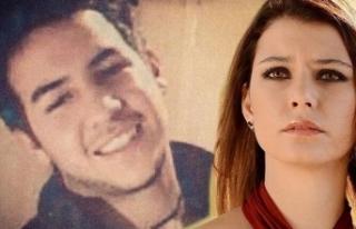Beren Saat Efe Güray'ın fotoğrafını paylaştı