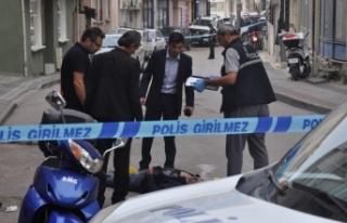 Bursa'da arkadaşını öldürdü! Sebebi ise...