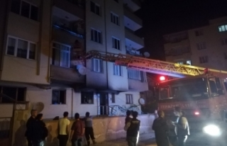 Bursa'da can pazarı:14 kişi hastaneye kaldırıldı