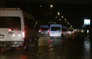 Bursaspor'a olağanüstü koruma