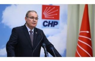 CHP'de YSK'ya tepkiler sürüyor