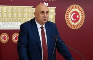 CHP'den flaş Mahmut Tanal açıklaması