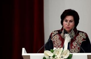 Danıştay Başkanı Zerrin Güngör: Yıkıcı etkilere...