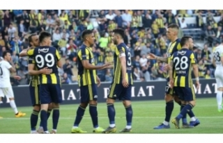 Fenerbahçe'de o isim bavullarını topladı!