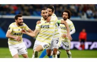 Fenerbahçe'de o isim sezonu kapattı