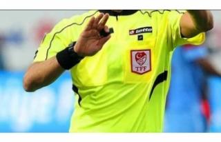 Galatasaray-Başakşehir maçının hakemi belli oldu
