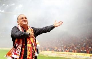 Galatasaray, Fatih Terim ile 5 yıllık yeni sözleşme...