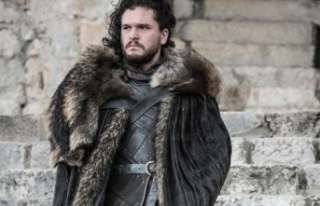 Game Of Thrones'un final bölümü sadece ABD'de...