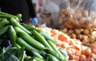 Hasat başlıyor! Sebze ve meyve fiyatları düşecek