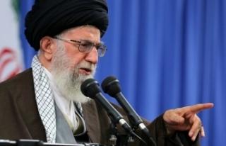 İran: ABD'ye savaşı başlatan biz olmayacağız
