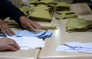 İstanbul'un yeni Seçim Kurulu Başkanı belli...