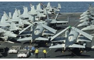 Korkutan açıklama: ABD ile savaşın eşiğindeyiz