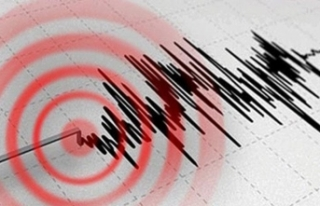 Korkutan deprem! 4.6 ile sallandı