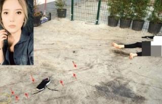 Şule Çet'te yeni rapor: Çırpınırken ayakkabısı...