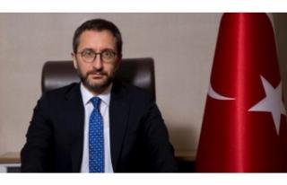 """""""Türkiye küresel bir güç olma arayışı..."""