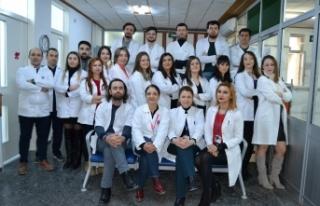 Uludağ Üniversitesinden büyük başarı