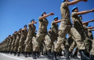 Yeni askerlik sistemi ne zaman yasalaşacak? Cumhurbaşkanı...