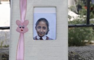 14 yaşındaki Adalet'in ölümünde korkunç...