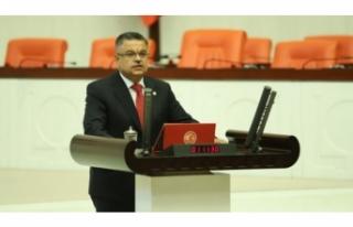 AK Partili isimden babalar günü çağrısı