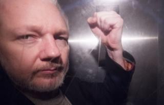 Assange'nin iadesine onay çıktı!