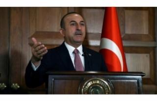 BM'nin Kaşıkçı raporuna Türkiye'den...